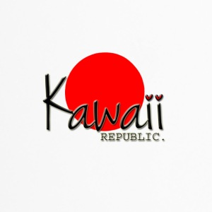 Kawaii Republic Woman/Grils - Travel Mug