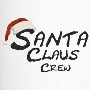 Santa Claus Crew - Travel Mug