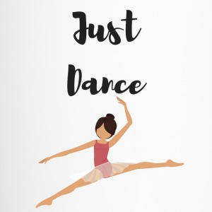 Just Dance - Travel Mug