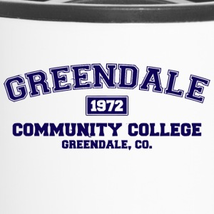 Greendale Community College - Travel Mug