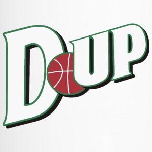 Doup Basketball - Travel Mug