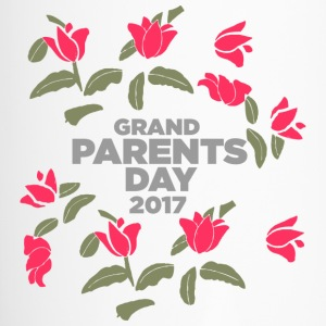 Parents Day 2017 - Travel Mug