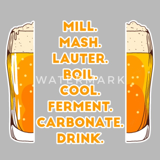 Craft Beer Lover Funny Home Brewing