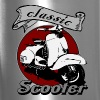 Classic Scooter - Travel Mug