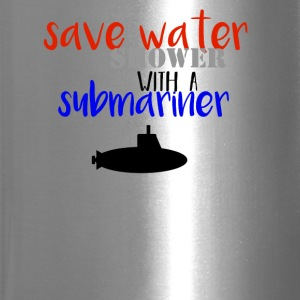 SUBMARINER FUNNY SAYINGS TEE - Travel Mug