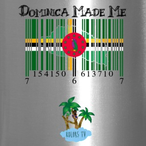 Dominica Made Me - Travel Mug