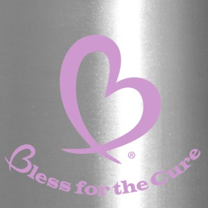 Bless for the Cure PINK - Travel Mug