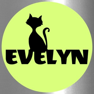 Evelyn first name - Travel Mug