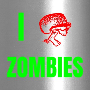 I zombies - Travel Mug