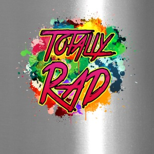 Totally Rad - Travel Mug