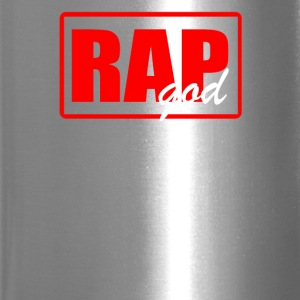 RAP GODRAP GOD - Travel Mug