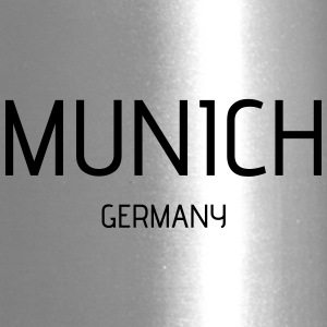Munich - Travel Mug