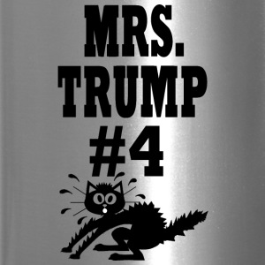 MRS TRUMP 4 - Travel Mug