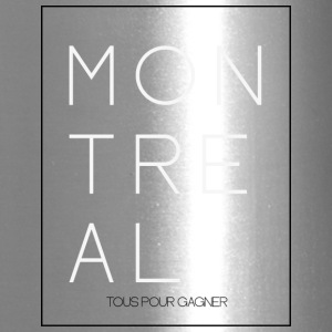 Montreal - Travel Mug