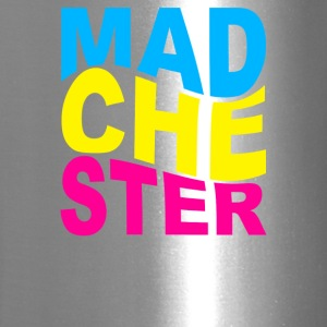 Madchester Music Scene - Travel Mug