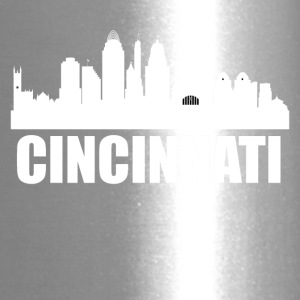 Cincinnati OH Skyline - Travel Mug
