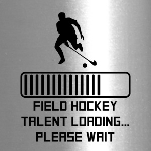 Field Hockey Talent Loading - Travel Mug