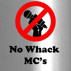 No Whack MC's - Travel Mug