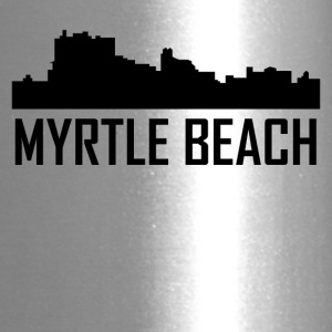 Myrtle Beach South Carolina City Skyline - Travel Mug