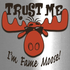 Fame Moose - Travel Mug