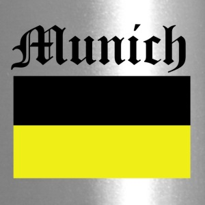 munich design - Travel Mug