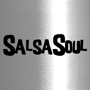 Salsa Soul - Travel Mug
