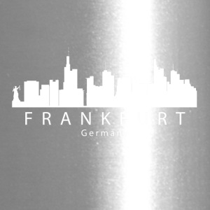 Frankfurt Germany Skyline - Travel Mug