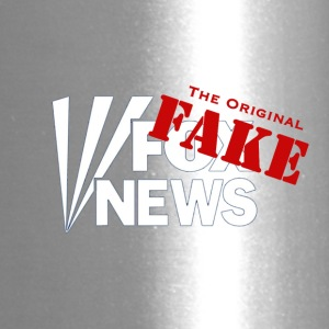 Fox Fake News, the original fake - Travel Mug