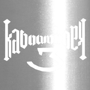 Kaboom Holy - Travel Mug