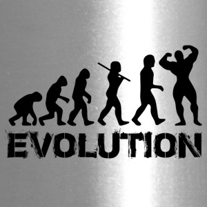 GYM EVOLUTION - Travel Mug