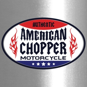 AMERICAN_CHOPPER - Travel Mug