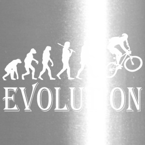 Evolution Cycling - Travel Mug