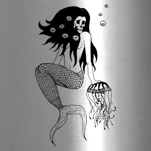 Mermaid - Travel Mug