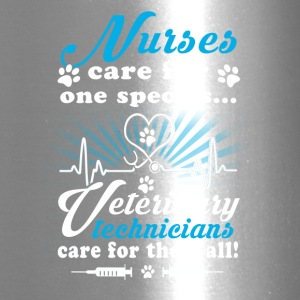 Nurse care for one species - Travel Mug