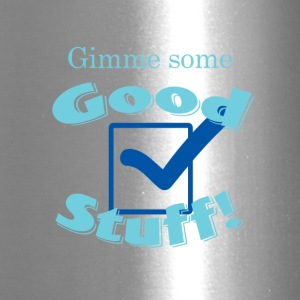 Good Stuff! (tggEdu Leadership collection) - Travel Mug