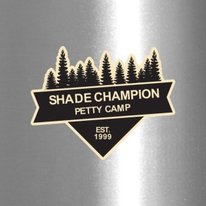 Shade Champion - Travel Mug