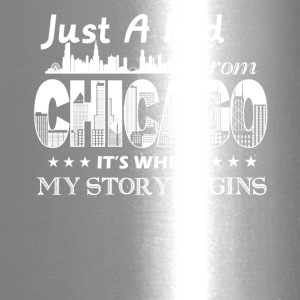 Chicago Shirt - Travel Mug