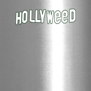 Hollyweed - Travel Mug