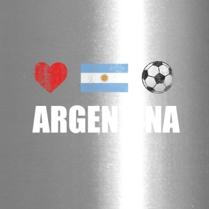 Argentina Football. Argentine Soccer T-shirt - Travel Mug