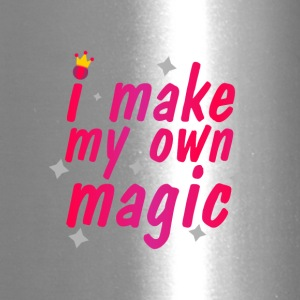 I Make My Own Magic - Travel Mug