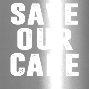 Save Our Care - Travel Mug