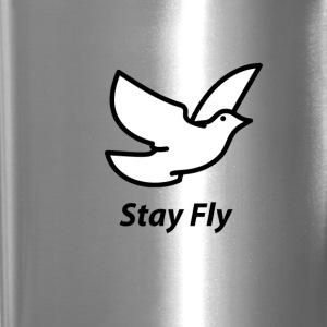 Stay Fly - Travel Mug