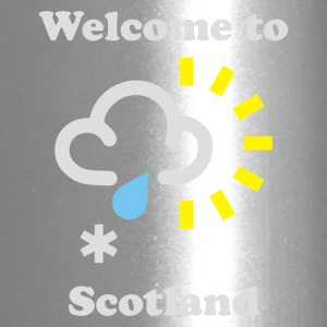 Scottish Weather - Travel Mug