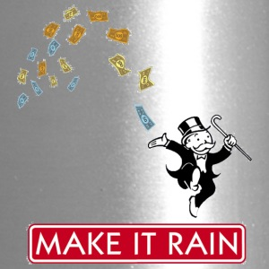 Make it Rain Monopoly - Travel Mug