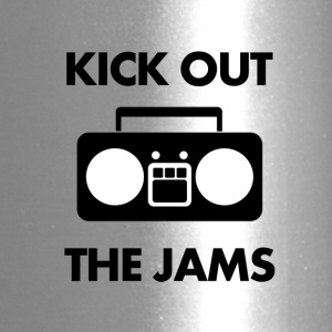 Kick Out The Jams - Travel Mug