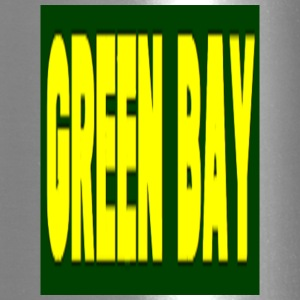 Green Bay Style! Green Bay Design Gear & More! - Travel Mug