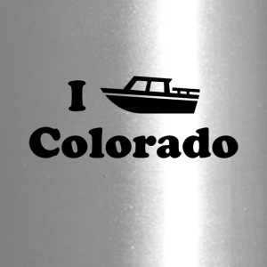 colorado motor boat - Travel Mug