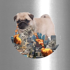 Pugzilla - Travel Mug