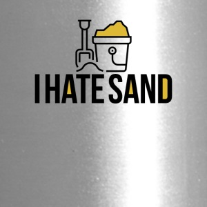 I Hate Sand - Travel Mug