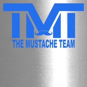 TMT The Mustache Team - Travel Mug
